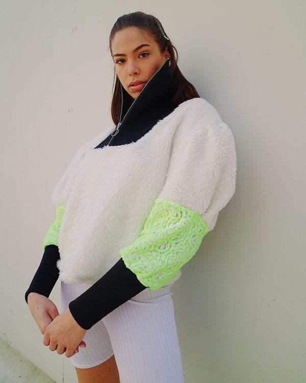 TDS Designer Sweatshirt