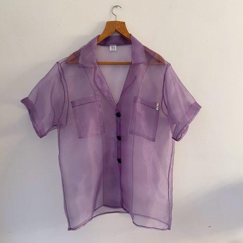 Sheer Shirt 3