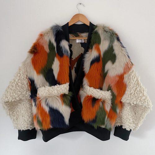 Bomber Jacket For Women 2