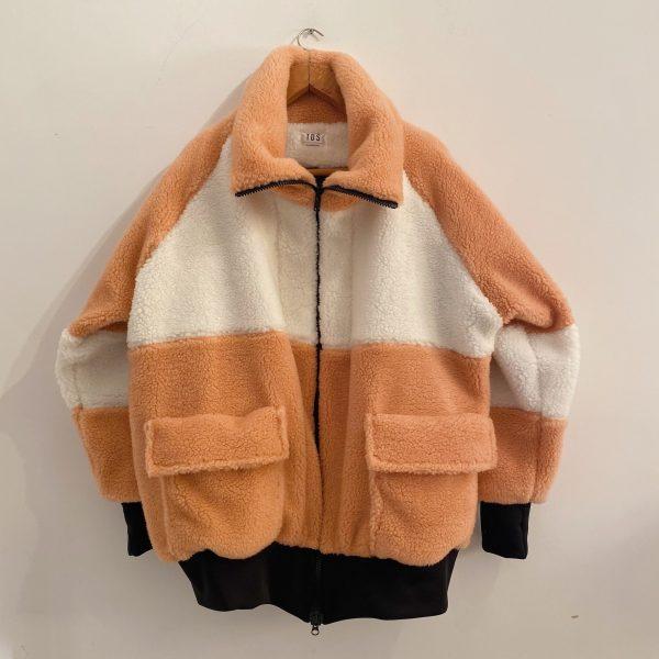 Long Bomber Jacket For Women