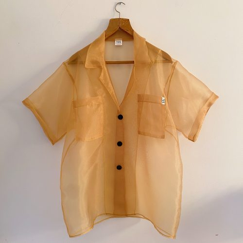Sheer Shirt 1