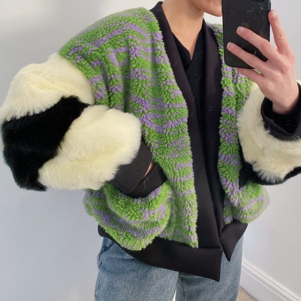 TDS Cardigan For Woman1