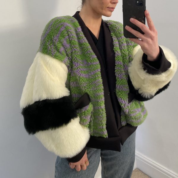 TDS Cardigan For Woman3